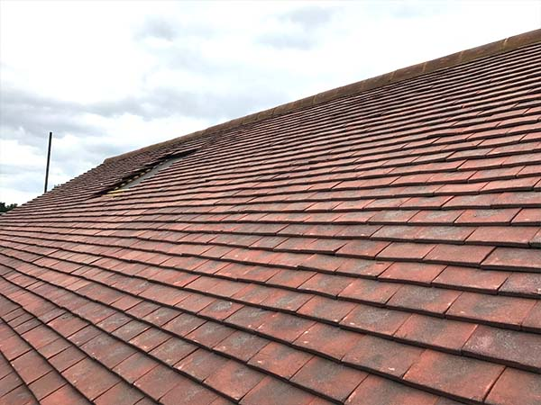 Types Of Roof Tiles U0026 Materials