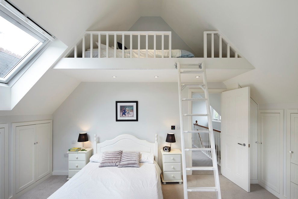 Dynamic Innovative Loft Conversion Design Services